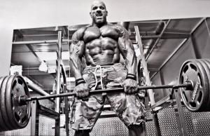 Poriadny Beast Mode vypeckuje tvoje anabolické hormóny ako sa patrí