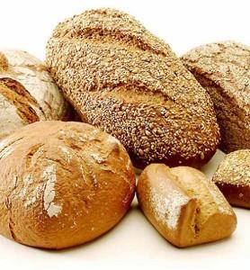 Pečivo - aj celozrnné - príliš zvyšuje inzulín