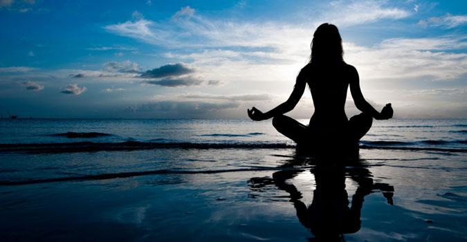 Meditácia je najlepší začiatok dňa