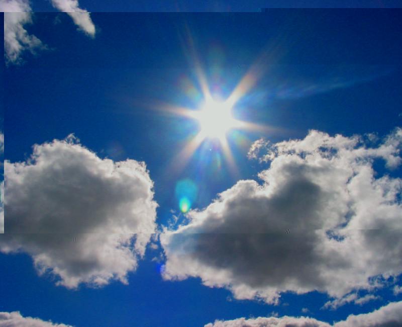 Summer-Sunshine