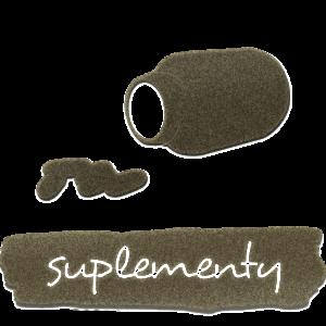 Suplementy