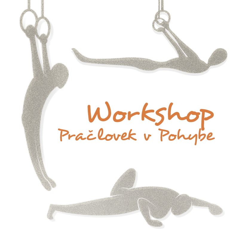 Workshop Pračlovek v Pohybe